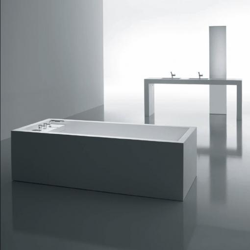 bad og stil skandinavisk badev relse med stil. Black Bedroom Furniture Sets. Home Design Ideas