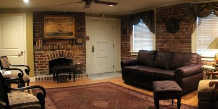 Ideer til indretning af stue