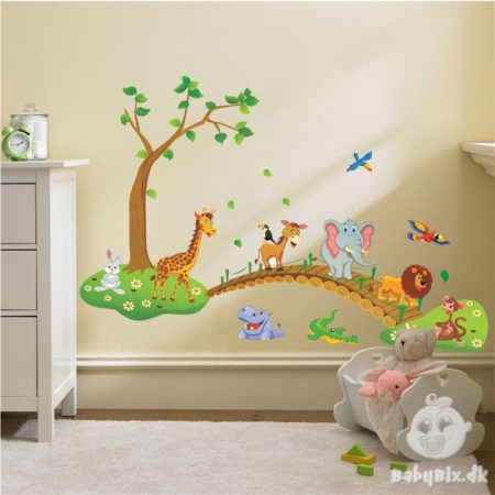 Wallstickers - Wall stickers camerette ...