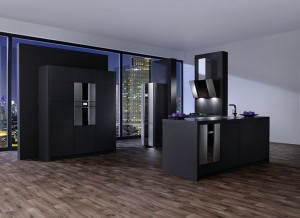 sig ferrari til dit k kken. Black Bedroom Furniture Sets. Home Design Ideas