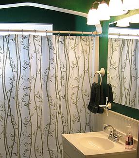 Vælg belysning til dit badeværelse