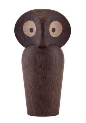 Smoked Owl