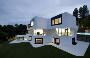 Design hus